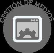 Gestión de Medios - Jaestic.com