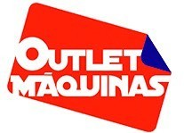 outlet maquinas