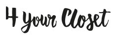 4-your-closet