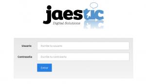 Login Jaesdoc - Jaestic