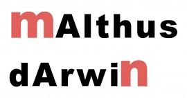 malthus-darwin