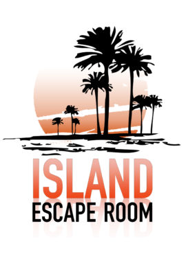 ISLAND ESCAPE ROOM – JAESTIC