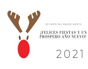 Jaestic Año Nuevo